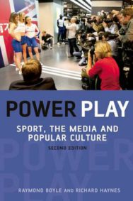 Power Play: Sport, the Media and Popular Culture image