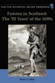 Famine in Scotland - the 'ill Years' of the 1690s image