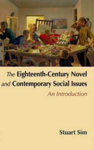 The Eighteenth-century Novel and Contemporary Social Issues: An Introduction image