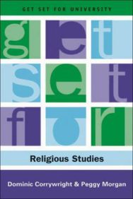 Get Set for Religious Studies image