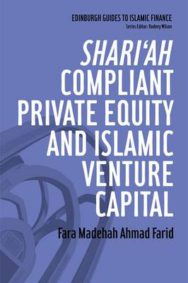 Shariah Compliant Private Equity and Islamic Venture Capital image