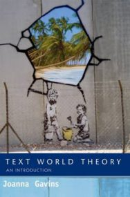 Text World Theory: An Introduction image
