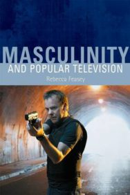 Masculinity and Popular Television image