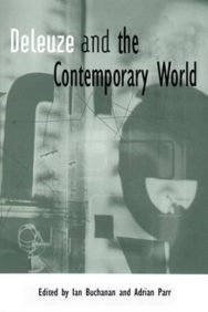 Deleuze and the Contemporary World image
