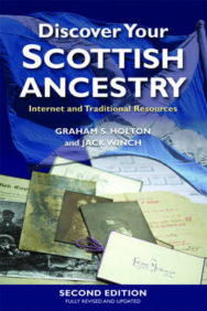Discover Your Scottish Ancestry: Internet and Traditional Resources image