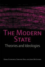 The Modern State: Theories and Ideologies image