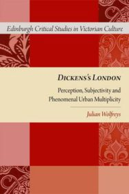 Dickens' London: The Multiplicities of Victorian London image