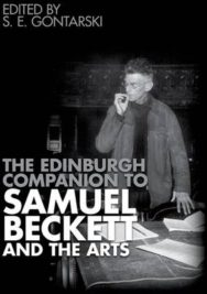The Edinburgh Companion to Samuel Beckett and the Arts image