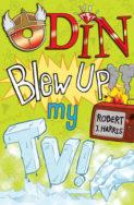 Odin Blew Up My TV! image