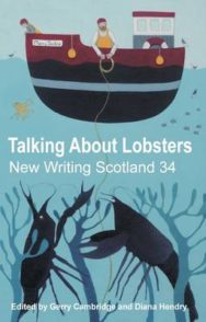 Talking About Lobsters image