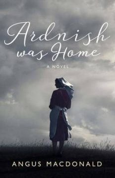 Ardnish Was Home: A Novel image