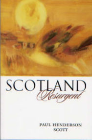 Scotland Resurgent image