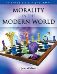 Morality In The Modern World image