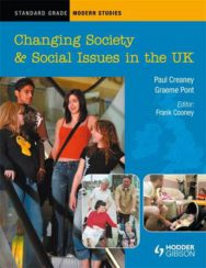 Changing Society And Social Issues In The UK image