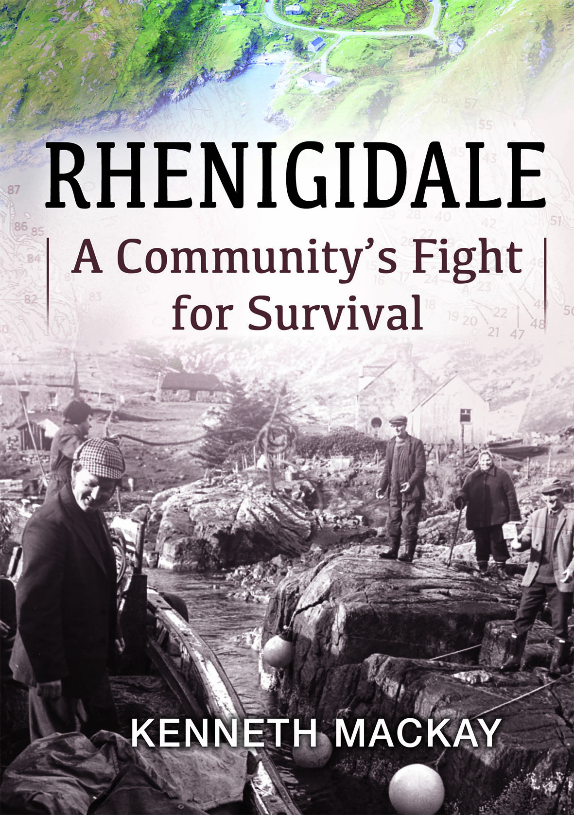 Rhenigidale: A Community's Fight For Survival