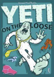 Yeti On The Loose image