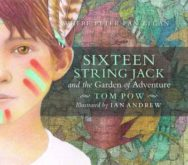 Sixteen String Jack & the Garden of Adventure image