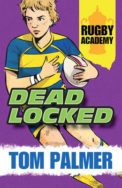 Rugby Academy: Deadlocked image