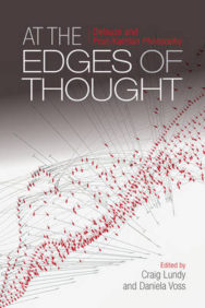 At the Edges of Thought: Deleuze and Post Kantian Philosophy image