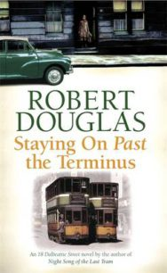 Staying On Past the Terminus image