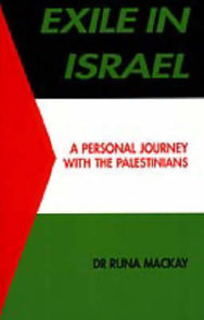 Exile in Israel: A Personal Journey with the Palestinians image