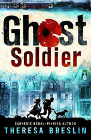 Ghost Soldier: WW1 Story image