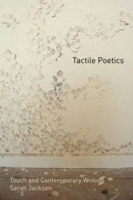 Tactile Poetics: Touch and Contemporary Writing image