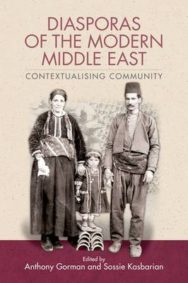 Diasporas of the Modern Middle East: Contextualising Community image