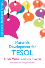 Materials Development for TESOL image