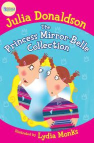 The Princess Mirror-Belle Collection image