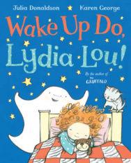 Wake Up Do, Lydia Lou image