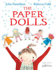 The Paper Dolls image