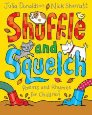 Shuffle and Squelch image