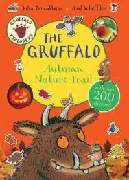 Gruffalo Explorers: The Gruffalo Autumn Nature Trail image