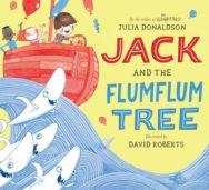 Jack and the Flumflum Tree image