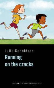 Running on the Cracks image