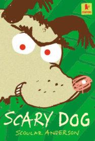 Scary Dog image