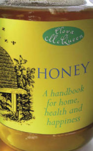 Honey: A Handbook for Home, Health and Happiness image