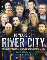10 Years of River City: Behind the Scenes of Scotland's Favourite TV Drama image