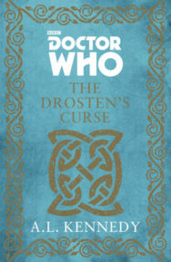 Doctor Who: the Drosten's Curse image