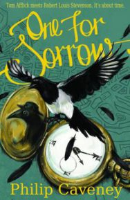 One for Sorrow image