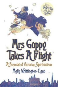Mrs Guppy Takes a Flight: A Scandal of Victorian Spiritualism image