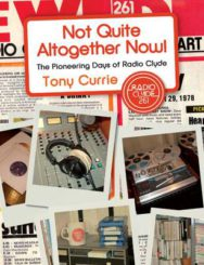 Not Quite Altogether Now!: The Pioneering Days of Radio Clyde image