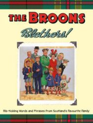 The Broons Wee Book of Wit and Wisdom image