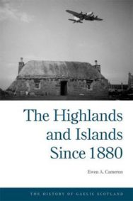 The Highlands And Islands Since 1880 image