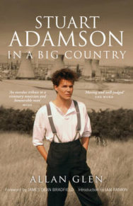 Stuart Adamson: In a Big Country image