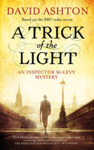 A Trick of the Light: An Inspector McLevy Mystery image