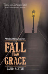 Fall from Grace: An Inspector McLevy Mystery image