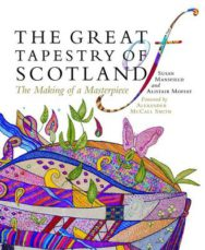 The Great Tapestry of Scotland: The Making of a Masterpiece image