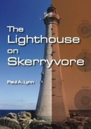 The Lighthouse on Skerryvore image